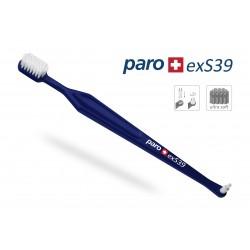 Szczoteczka manualna PARO exS39