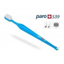 Szczoteczka manualna PARO S39+jednopęczkowa