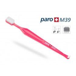 Szczoteczka manualna PARO M39+jednopęczkowa