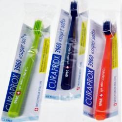 Szczoteczki do zębów CURAPROX CS 3960- 3 SZTUKI