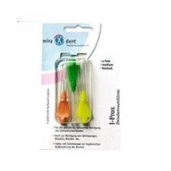 szczoteczki międzyzębowe I-prox ( 3 szt)
