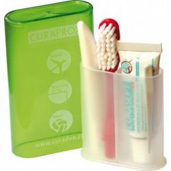 Podróżny zestaw artykułów do higieny, Curaprox Travel Set