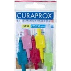 szczoteczki międzyzębowy Curaprox CPS 150
