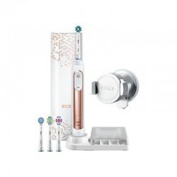 BRAUN Oral-B Genius 9000 Rose Gold szczoteczka elektryczna