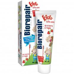Pasta dla dzieci bez fluoru- BioRepair Junior