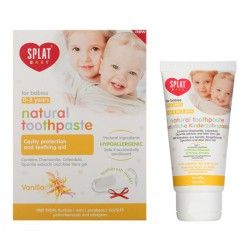 SPLAT Junior- Pasta dla dzieci w wieku 0-3 lat