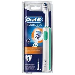 Szczotka elektryczna Oral-B Professional Care 500, Braun