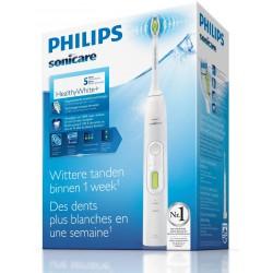 Philips Sonicare Healthy White Plus HX8911/01 -Wybielająca szczoteczka soniczna Nowość