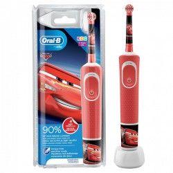 BRAUN Oral-B Stages Power 900 Kids Auta- szczoteczka elektryczna 3+