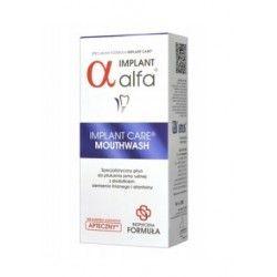 Alfa Med Implant Płyn do implantów 200 ml