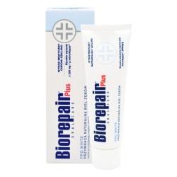 Pasta wybielajaco-odbudowujaca, BioRepair Whitening