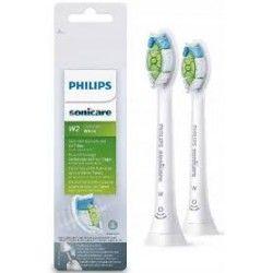 Końcówki Philips Sonicare Optimal White 2 szt