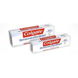 Pasta Colgate Pro-Relief