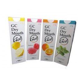 GC Dry Mouth Gel- na suchość jamy ustnej
