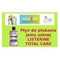 Płyn Listerine Total Care 1000 ml