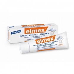 Pasta Elmex Intensywne oczyszczanie, 50 ml