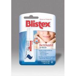 BLISTEX INTENSIVE Lip Relief, balsam do ust w tubie 6ml