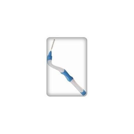 Tandex szczoteczki międzyzębowe na trzonku FlexiMAX( niebieskie)
