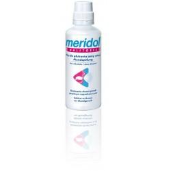 PŁYN DO PŁUKANIA JAMY USTNEJ MERIDOL HALITOSIS 400 ml.