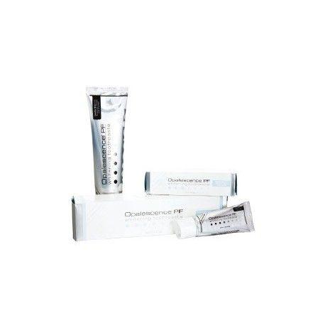 Wybielająca pasta do zębów Opalescence PF do wrażliwych zębów