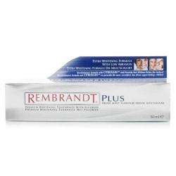 Pasta wybielająca REMBRANDT Plus, 50 ml.