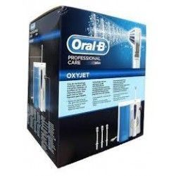 Irygator ORAL-B Professional Care OxyJet MD20, BRAUN