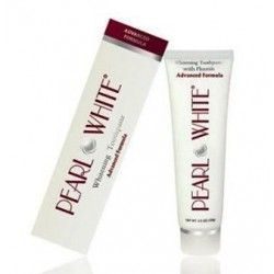BEYOND Pearl White PASTA DO ZĘBÓW 120 ml.