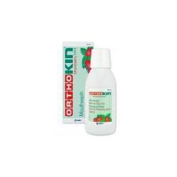 OrthoKin Płyn do płukania jamy ustnej 250 ml