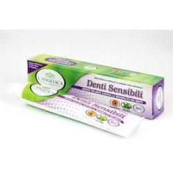 L'angelica Wrażliwe Zęby - W 100% naturalna pasta znosząca nadwrażliwość zębów