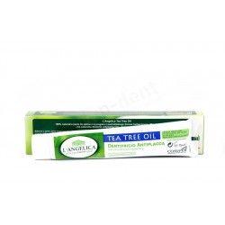 L'Angelica Tea tree Oil - Pasta do zebów z ekstraktem z drzewa herbacianego