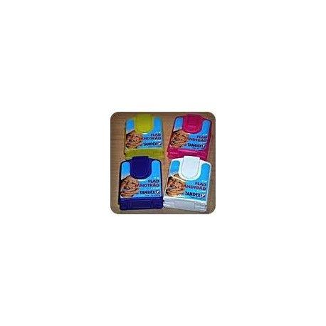 Nitka dentystyczna dla dzieci, Tandex 5m