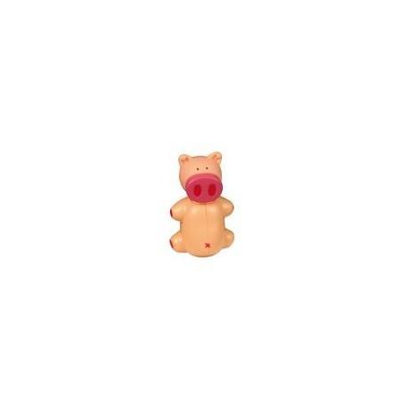 Miradent Flipper - Zabawny uchwyt na szczoteczkę w kształcie zwierzaka -Prosiaczek