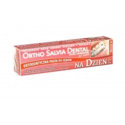 Ortho Salvia Day - Pasta do zębów na dzień 75 ml